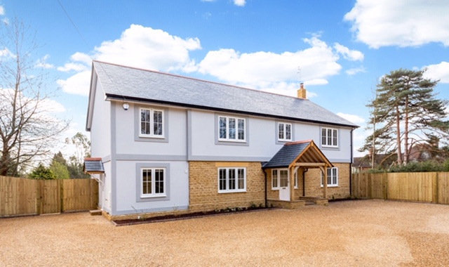 5 Bed SIPs House, Puttenham - 5
