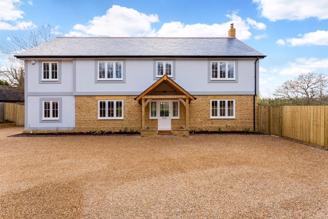 5 Bed SIPs House, Puttenham - 6