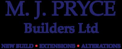 MJ Pryce Logo